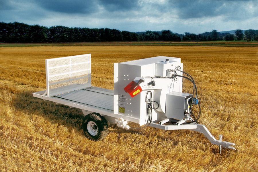 BedMaster models come in 1, 2 and 4 bale models  . All bale sizes.    Call for custom orders and pricing. +1 208.754.4605