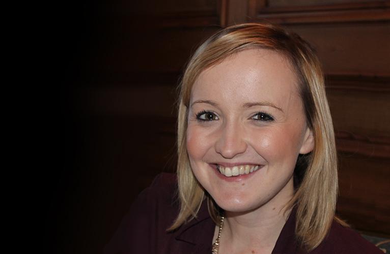 Laura Nelson  Regional PR Manager (N. Ireland)