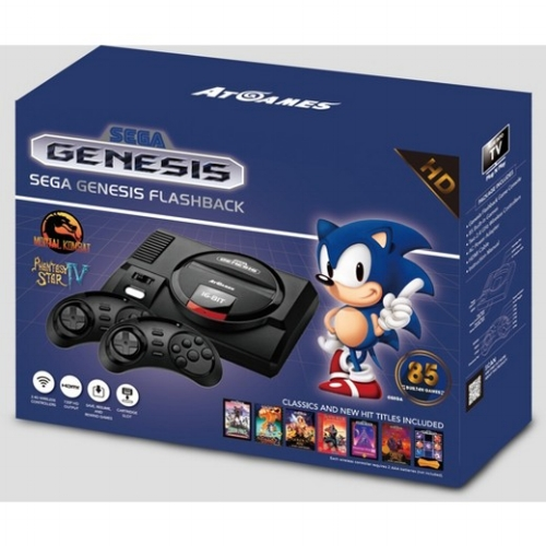 Sega console gifts for him