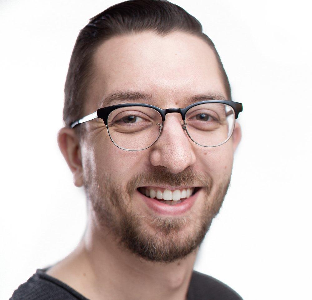 Brandon Hanson for EC