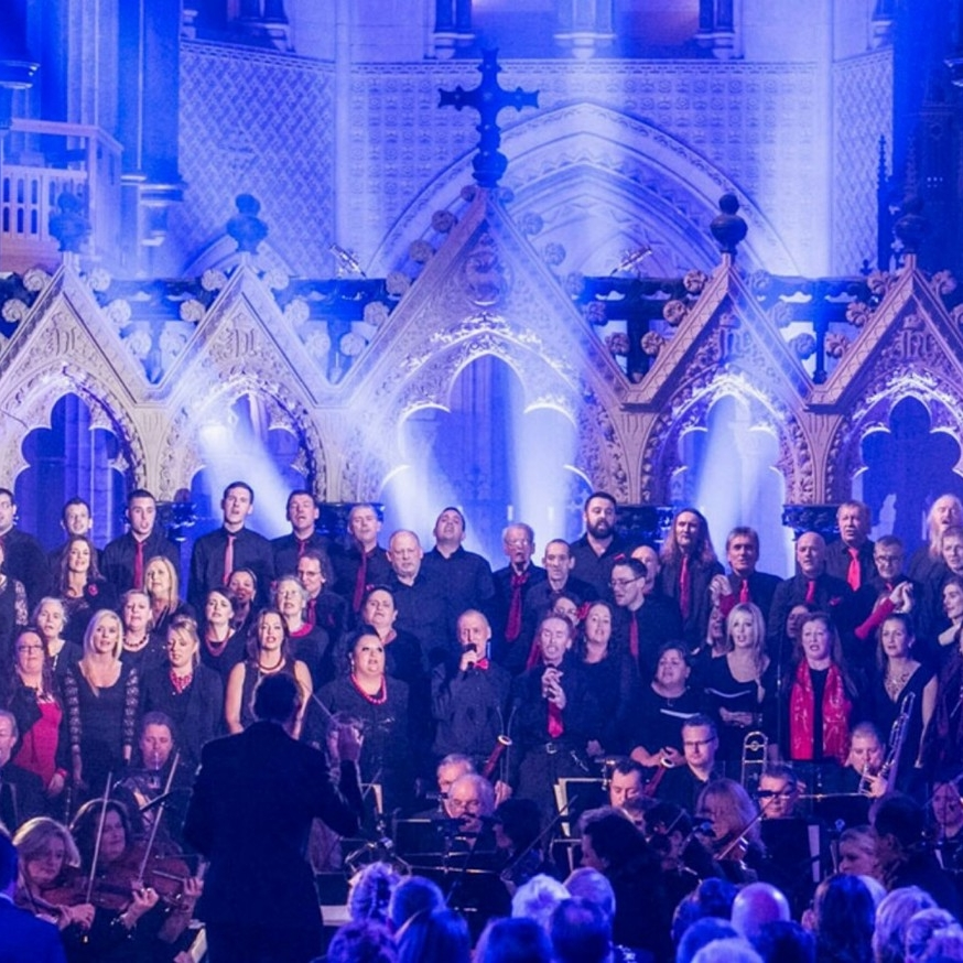 High Hope Choir