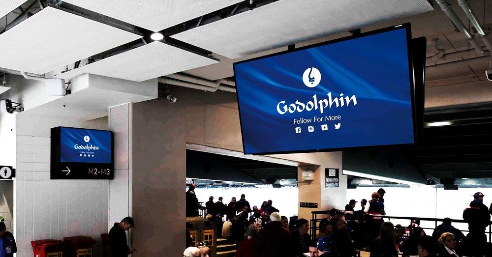 GODOLPHIN - Melbourne - Australia