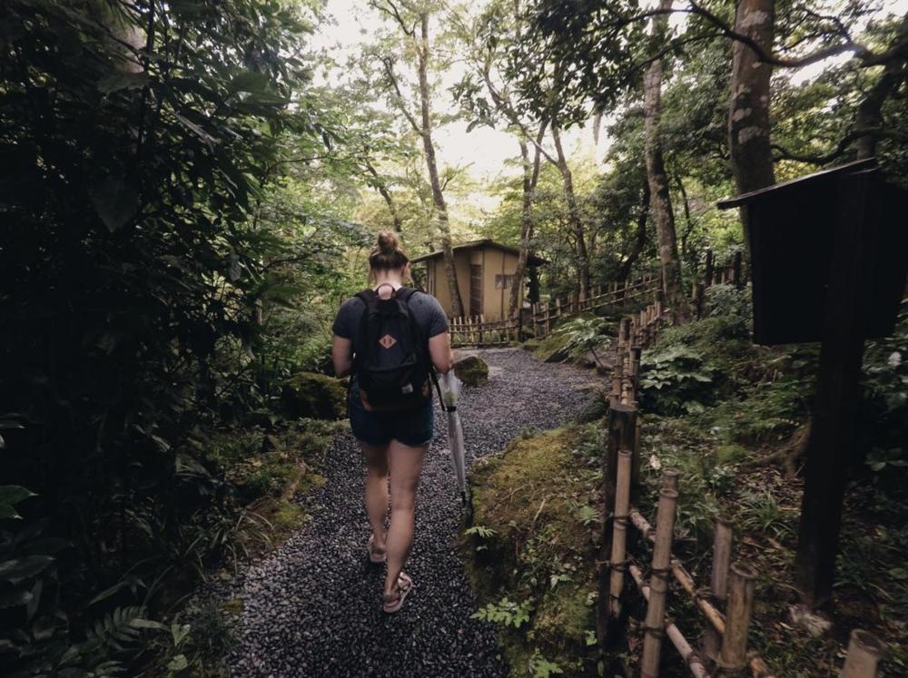 Exploring Kyoto, Japan 2017