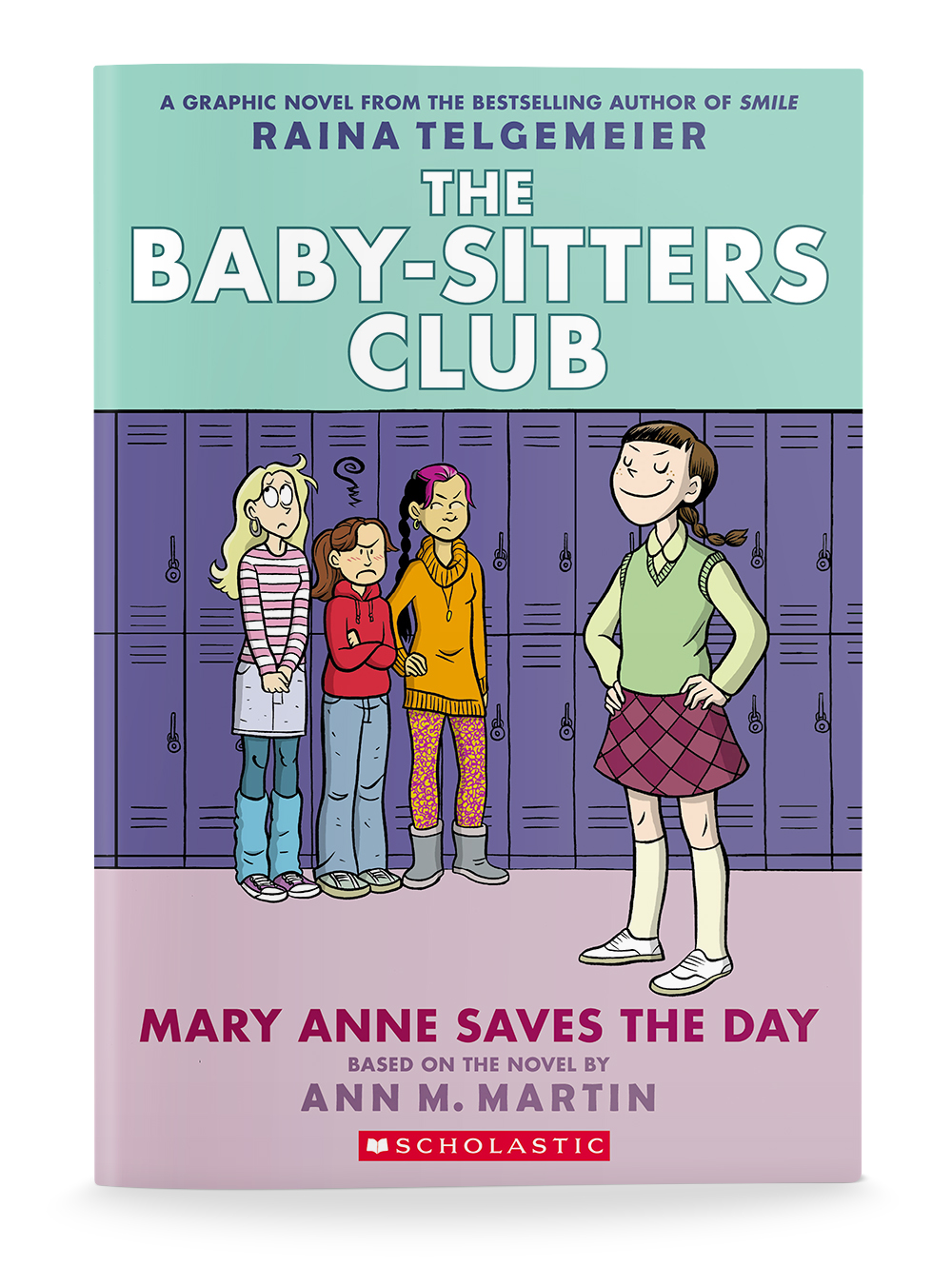 Copy of Baby-Sitters Club #3