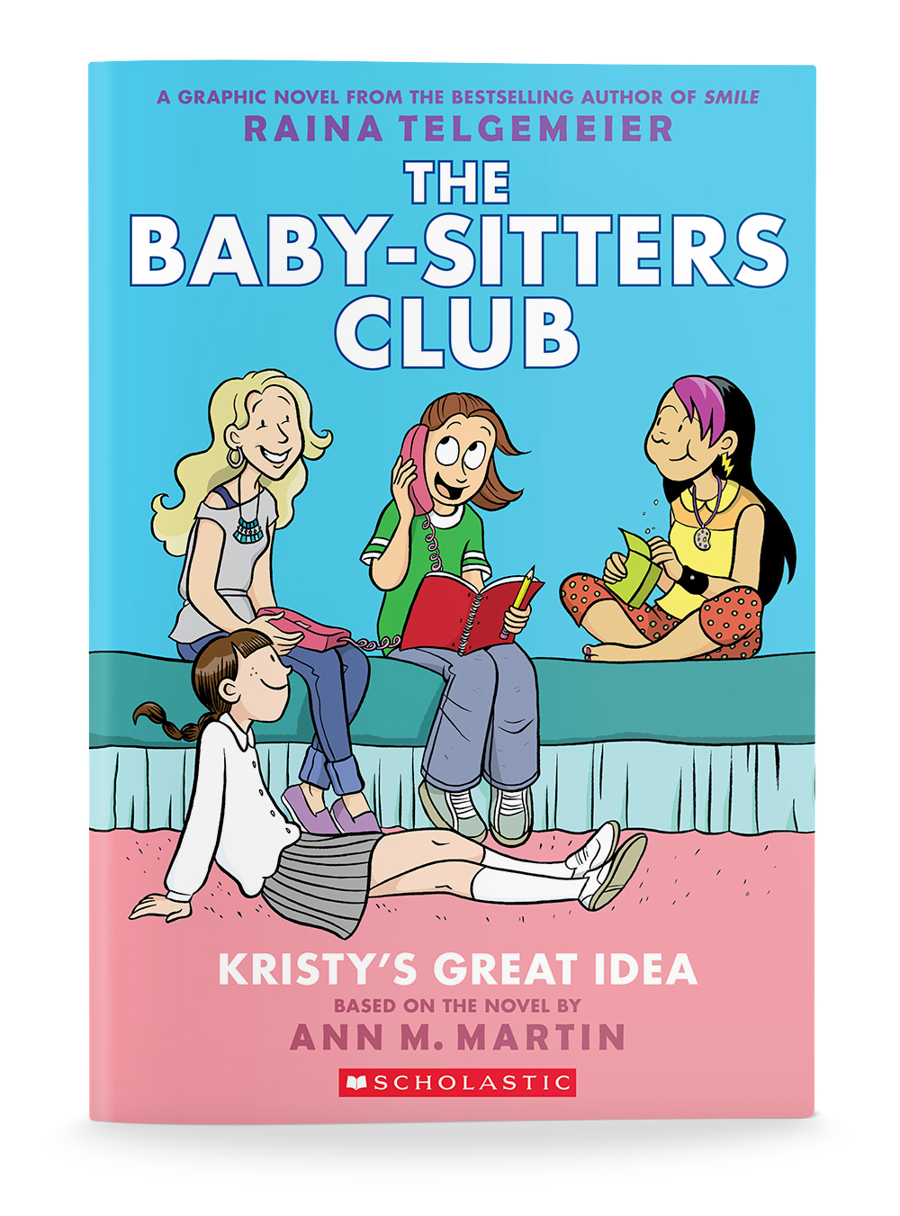 Baby-sitters Club 1