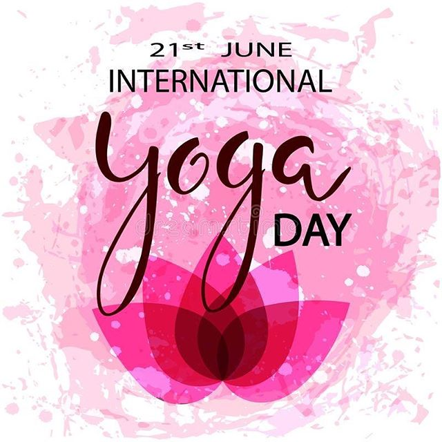So blessed to be a practicing yogini...Beloved my heart sings for you #internationaldayofyoga #nextyearIndia