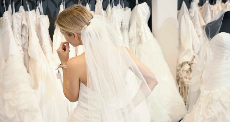 10 Tips For Finding Your Dream Wedding Dress Jade Bridal