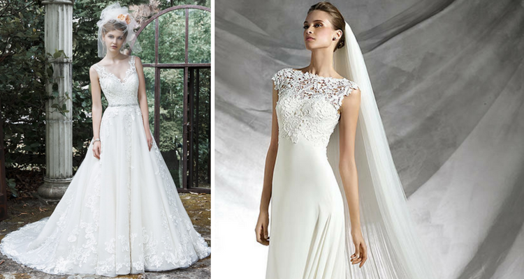 10 Tips For Finding Your Dream Wedding Dress — Jade Bridal
