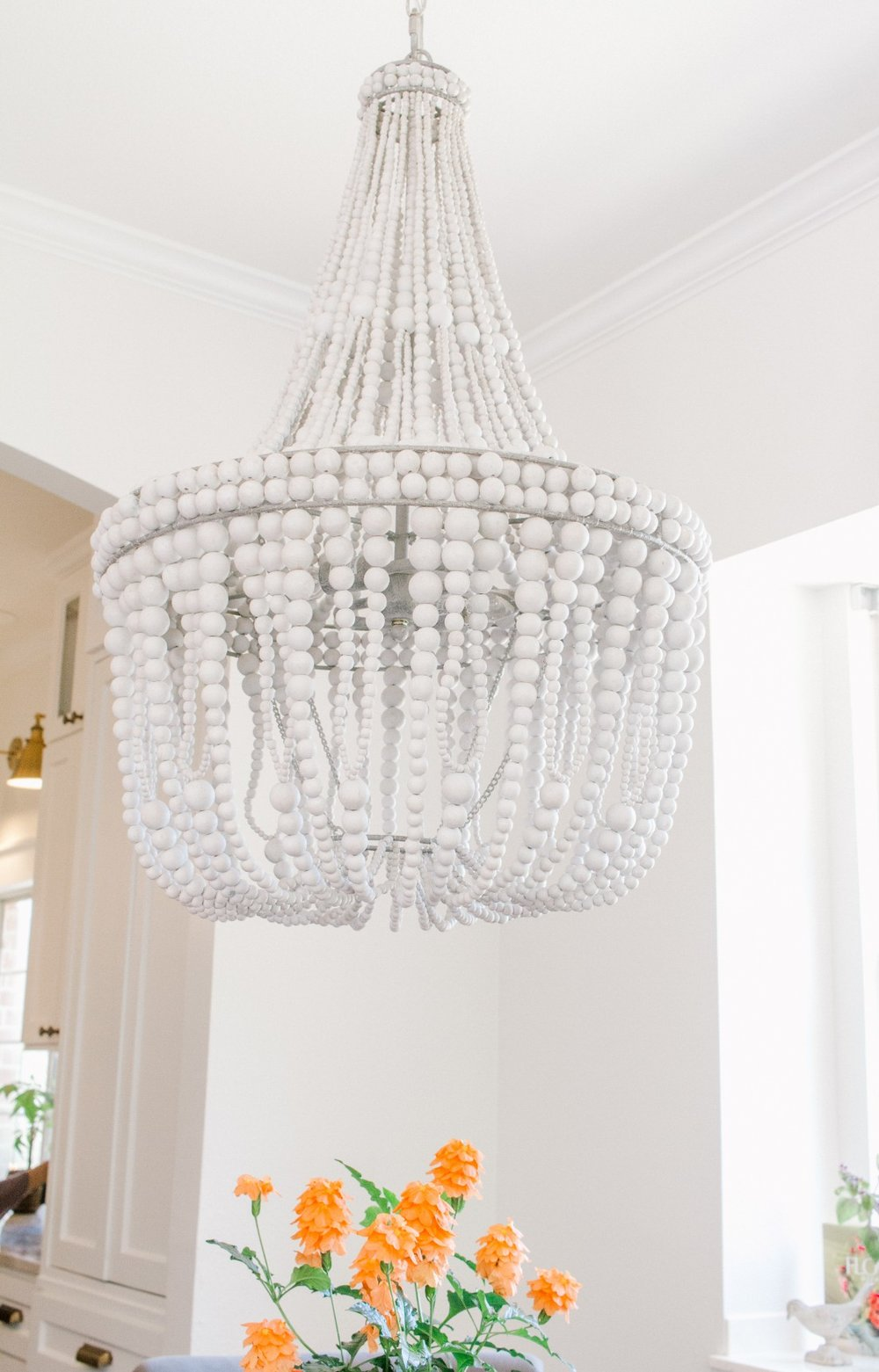 Modern Farmhouse Chandelier