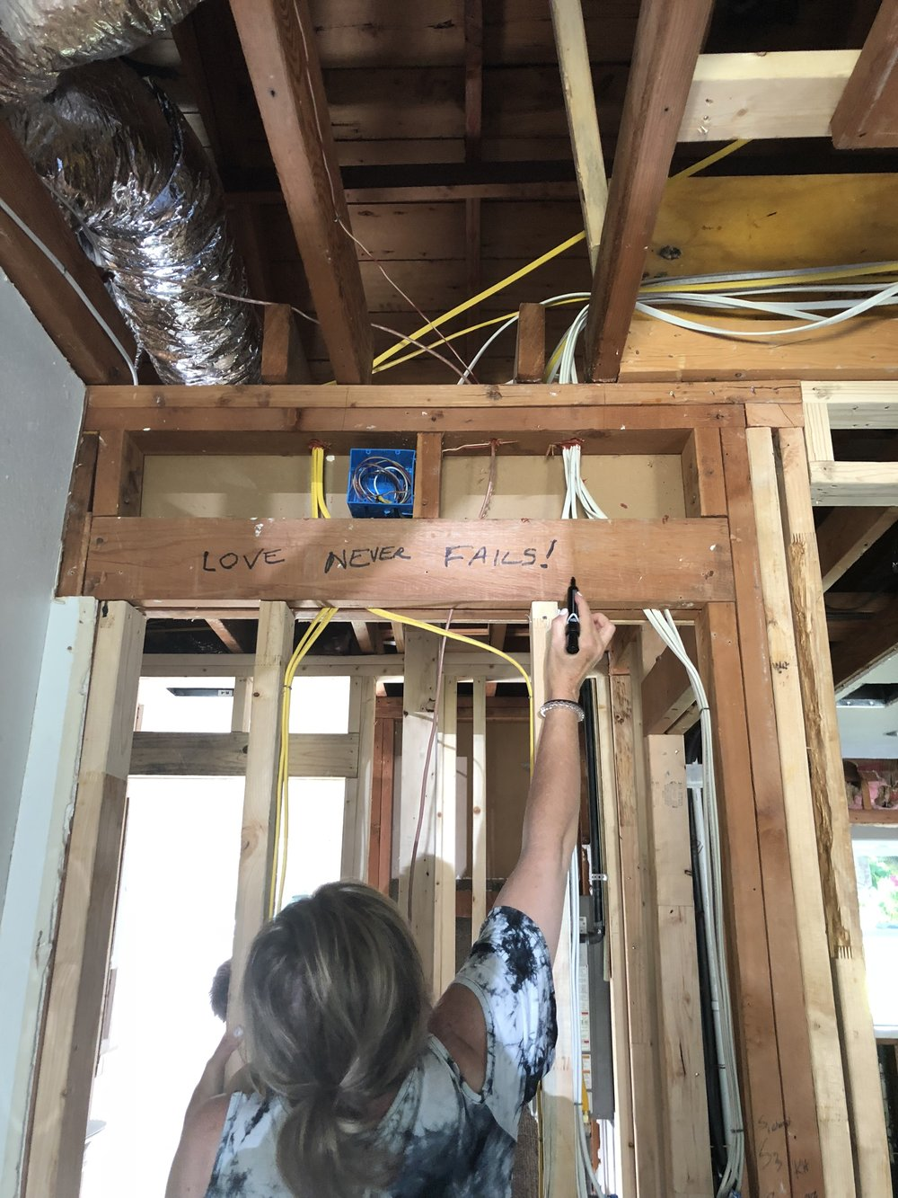 Bible Verses to Bless Your Home during Renovation or New Build - Framing - Bible Verses for Home 8.JPG