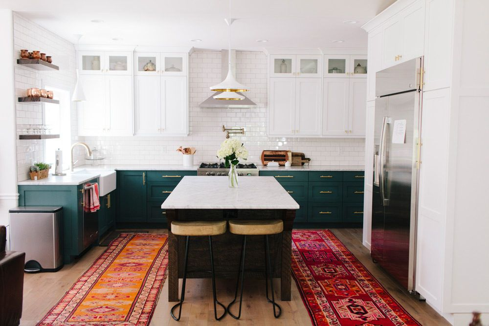 Two Toned Kitchen -Ali Hynek .jpg