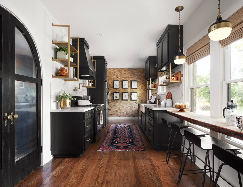 Black Cabinets - Joanna Gaines.jpg