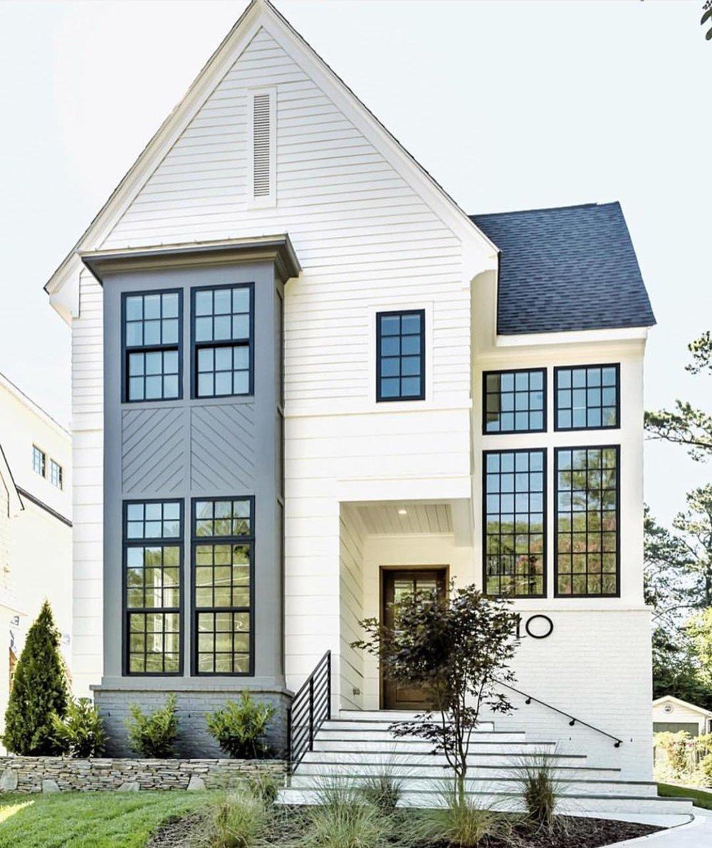 DESIGN:  Frazier Home Design