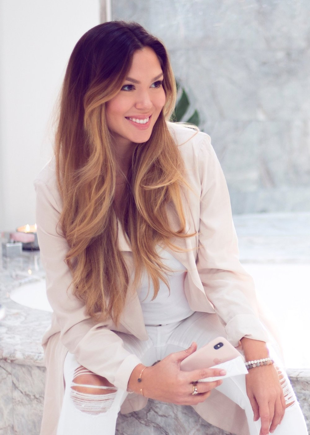 about MADELEINE - I'm born and raised in Sweden and grew up dreaming of moving to the US. I fulfilled that dream after high school by attending college in Los Angeles and then transferred to Florida a few years later. I've owned businesses since I was 17 years old and though I tried the corporate world, it wasn't for me ;) I hope to reach a level where I can inspire women to be brave and to just go for it. To not let the past stop them from reaching for the stars - I am proof that anything is possible and your past should only serve one purpose - to make you STRONGER!instagram: @agirlcancope, @madxnaturewebsite: WWW.MADBYNATURE.COM