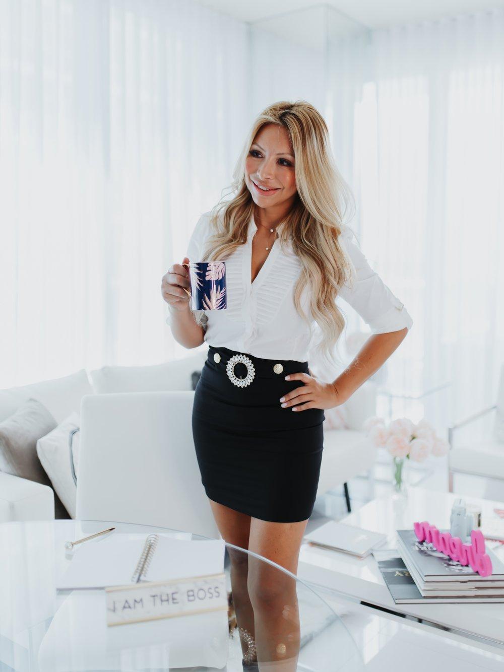 Brenda Castro Founding Member