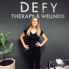 Defy Therapy