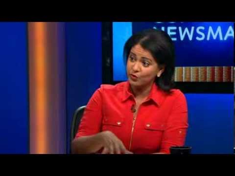 Comcast Newsmakers - Commissioner Luz Weinberg.jpg