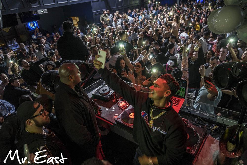 3.31.18 - DJ PAULY D, JOHN FARRUGGIO