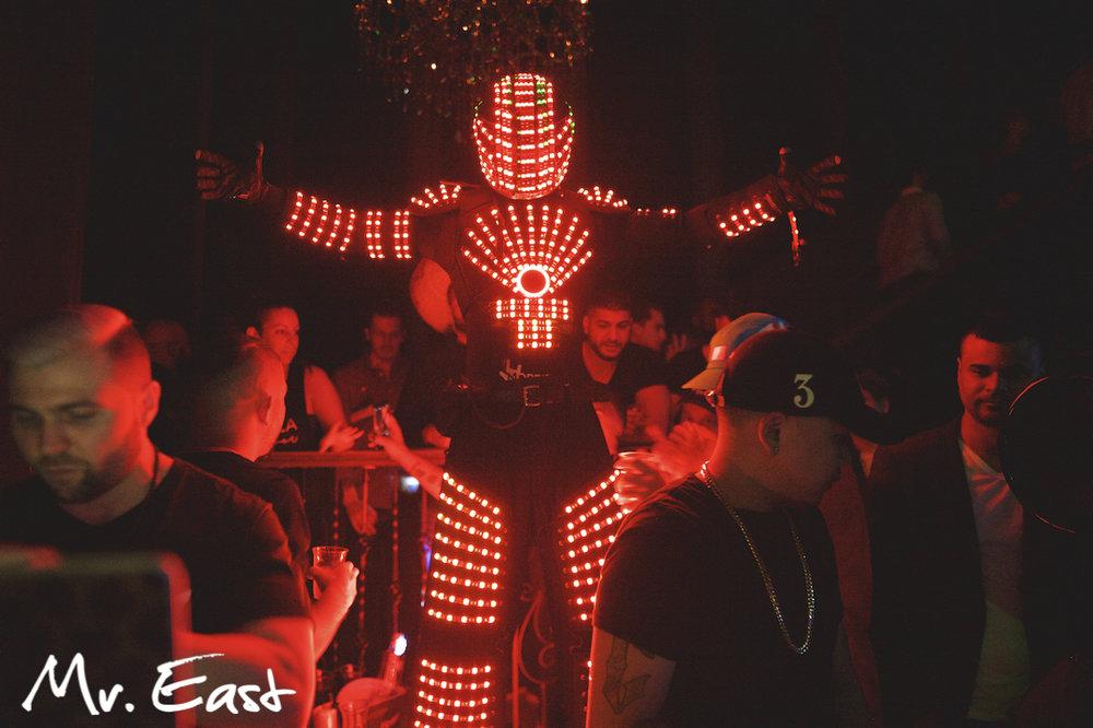5.05.18 - TRIO: A-MIXX, DAMIEN ANTHONY, DJ URB