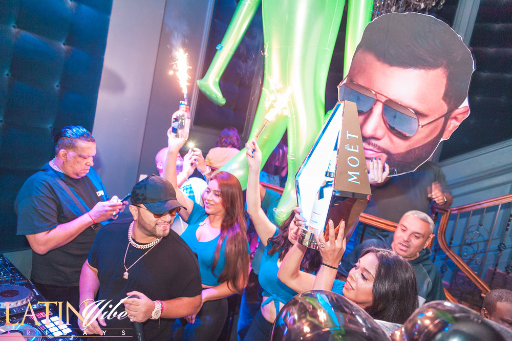 8.24.18 - ALEX SENSATION, DJ NYSE