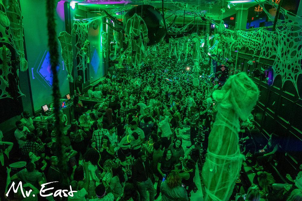 09.29.18 - DJ SHORTKUTZ & ILLEGAL. PAPI LIVE.