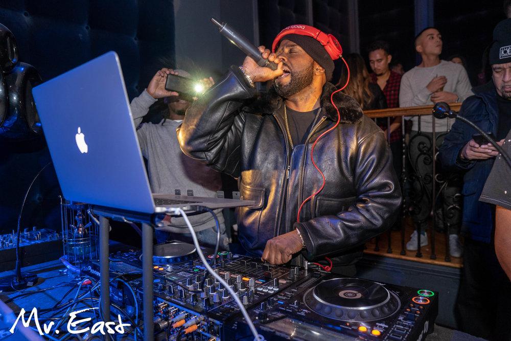 11.21.18 - FUNK FLEX, DJ MI