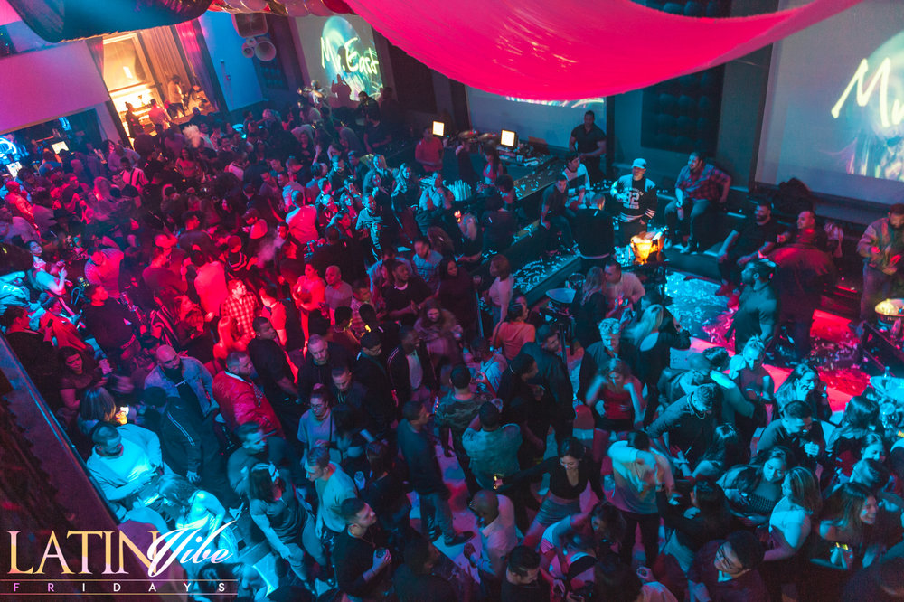 12.28.18 - DJ CAMILO, DJ FIUGER