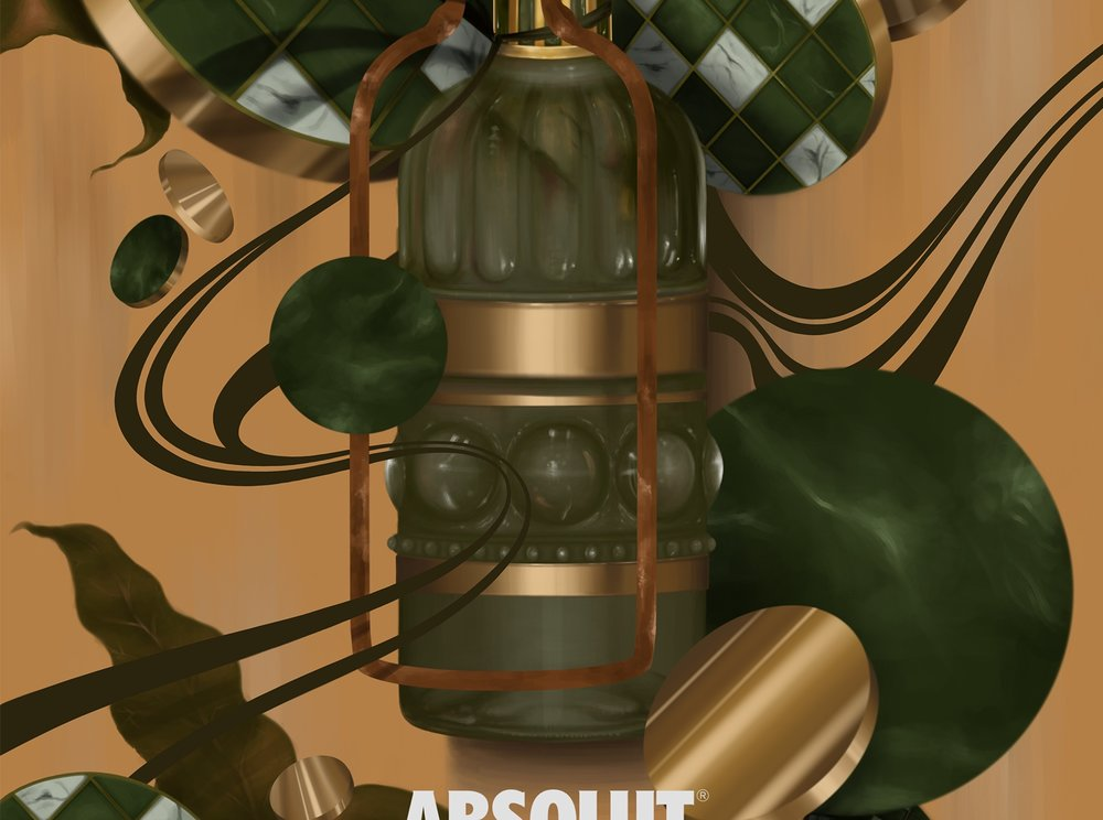 Absolut Competition 2019 -