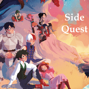 Side Quest  Pre-Orders Close: July 2, 2018