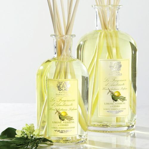 Table and Tonic Fragrance