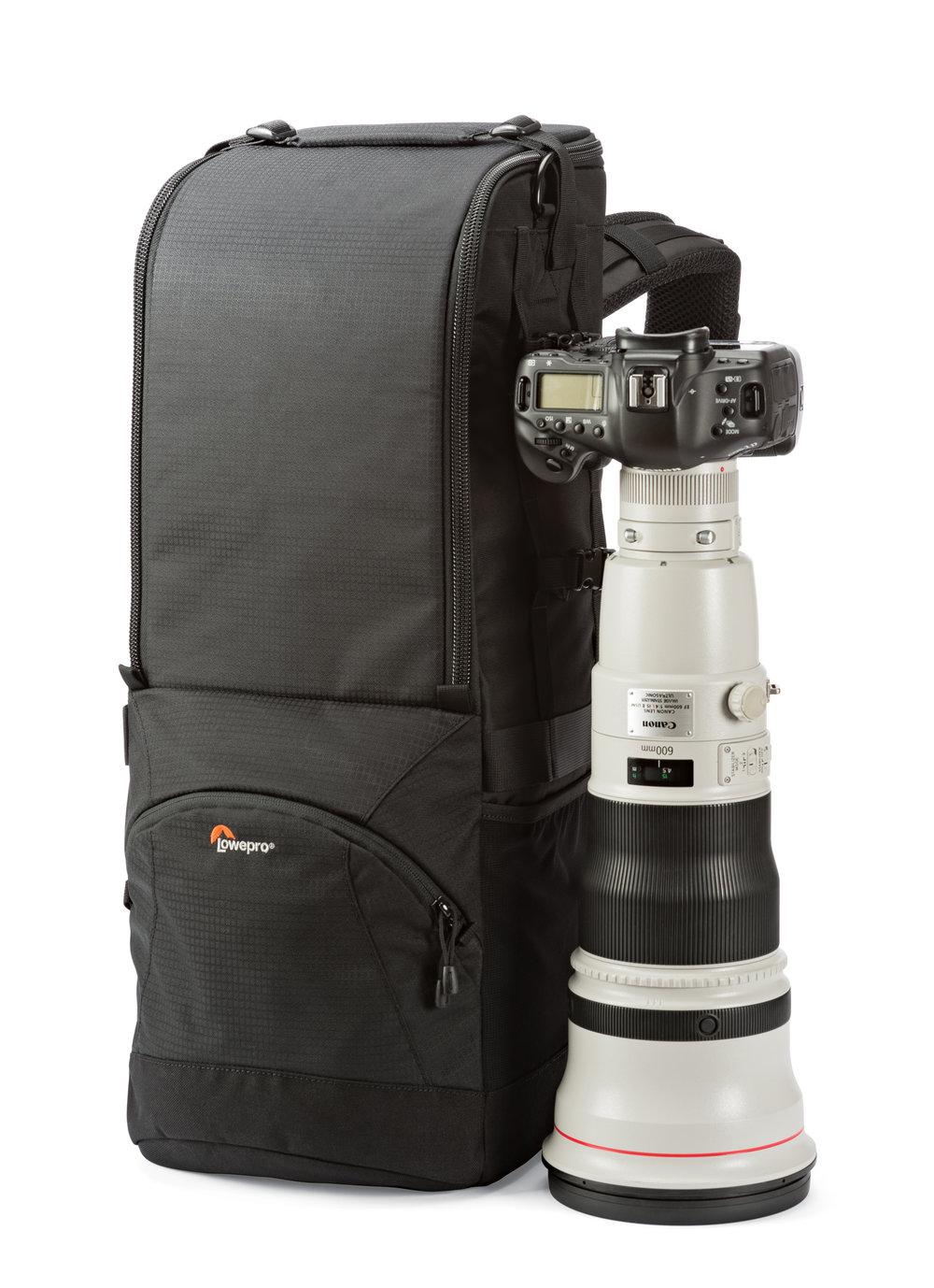 LensTrekker 600 AW III -