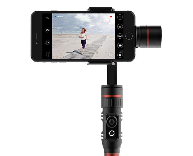 T2 SmartphoneStabiliser -