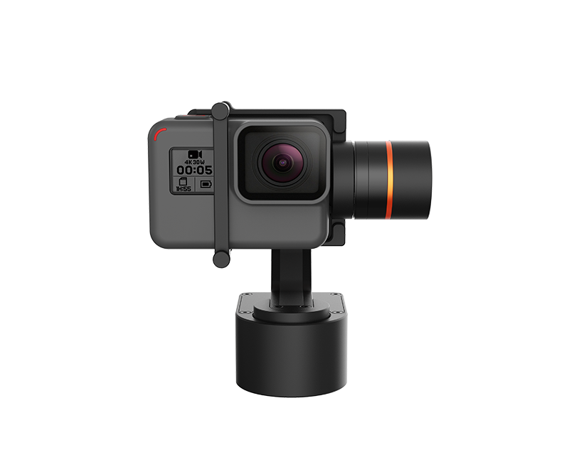 XG1 Action Camera Stabiliser Mount -