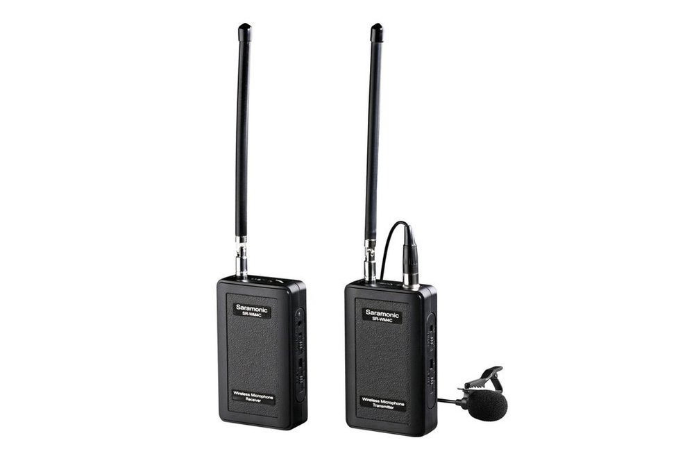 Wireless MicrophoneSystem  -