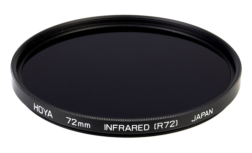 R72 InfraredFilter -