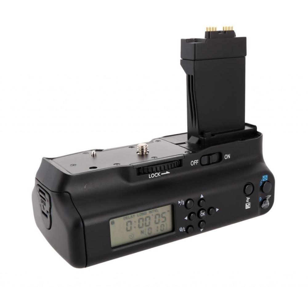 Battery Gripsfor DSLRs & Mirrorless -