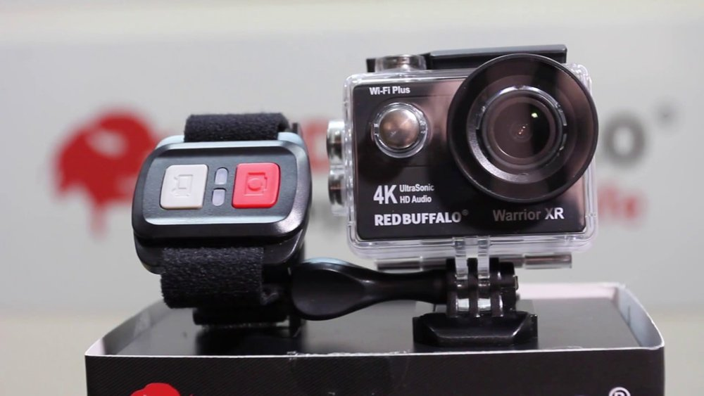 Action CameraWarrior XR -