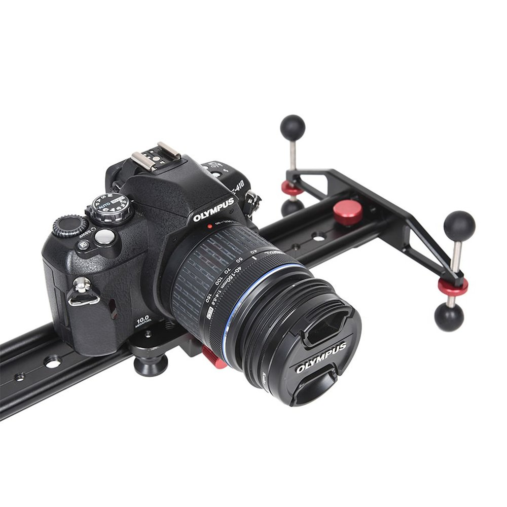 Camera Sliders -