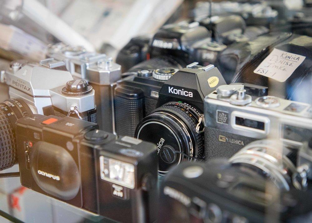 Camera Shop of Santa Fe  (9 of 21).jpg