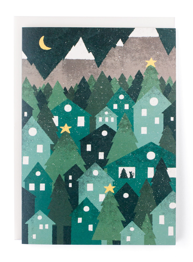 Holiday greeting cards lauri johnston holiday greeting cards m4hsunfo