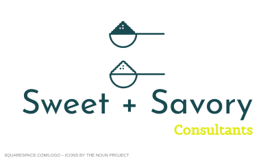 Sweet + Savory Consultants, LLC