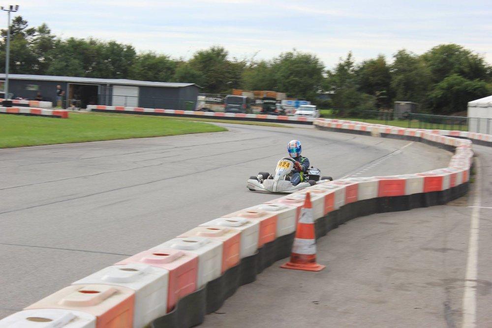 Læs mere om motorsport i Vojens
