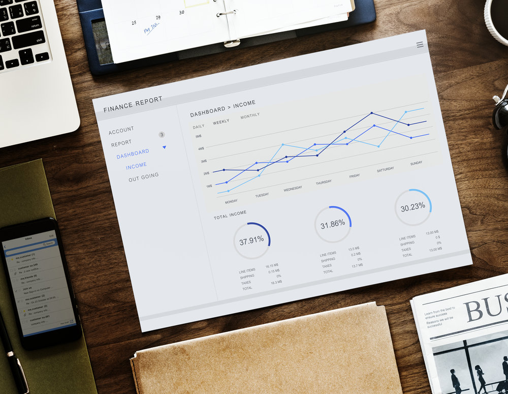 Analytics - Turning Complex Data Into Clear Direction