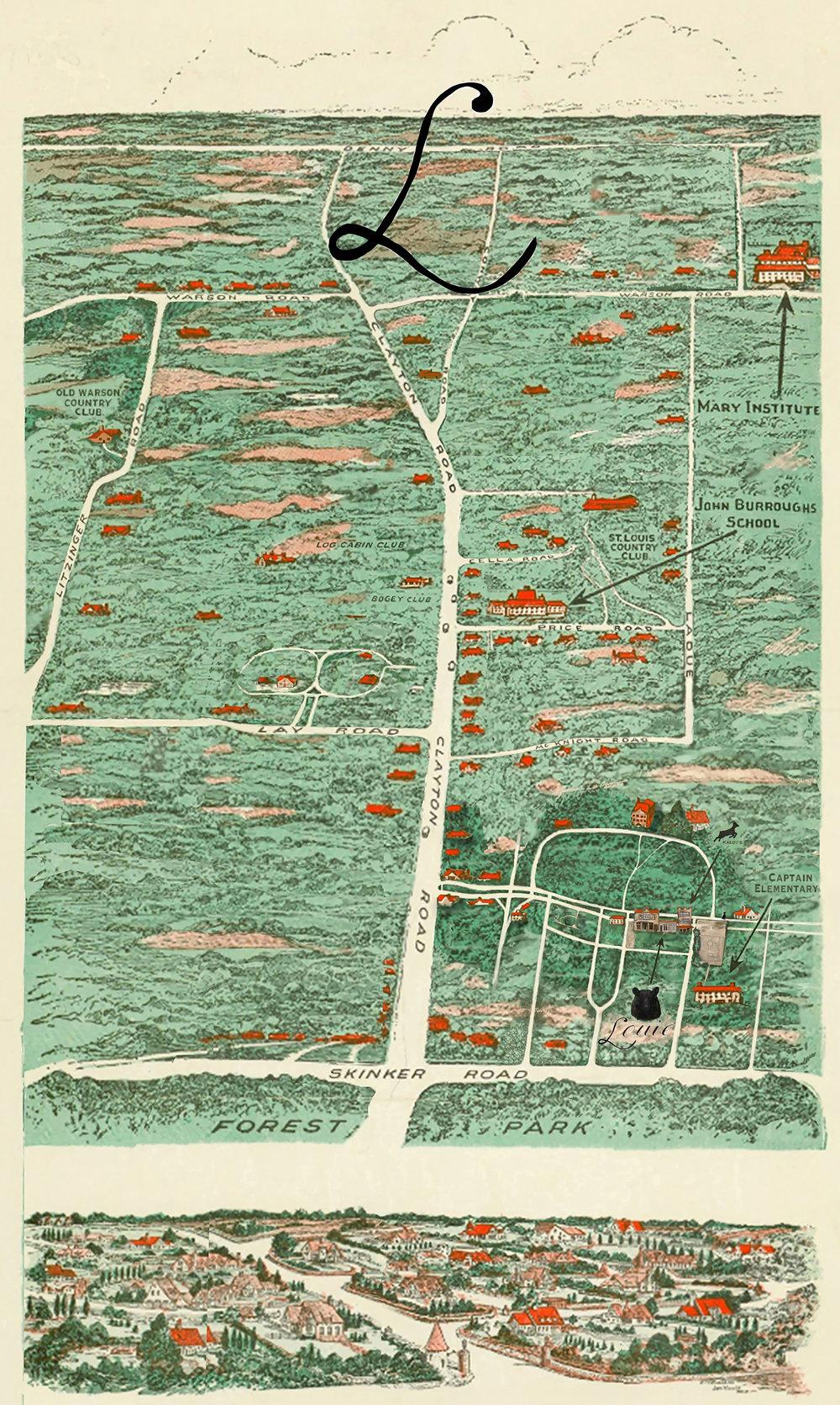 demun map