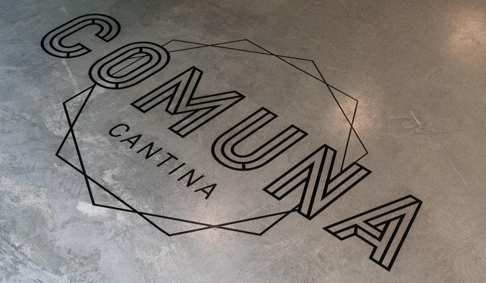 Comuna Cantina, Albert Lane