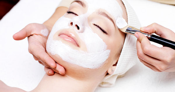Facial Membership - Keep skin healthy with a facial each month. Learn more.