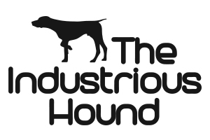 The Industrious Hound