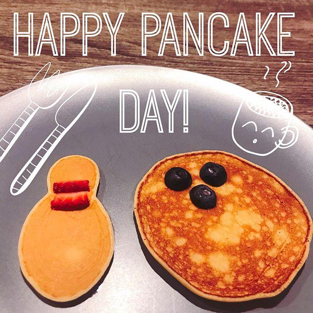 What is your favourite topping? #wearehungry #pancakeday #pancakeart #pitenpin #yumyum #tenpinbowling