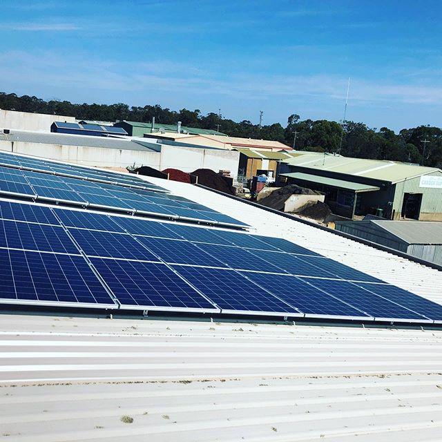 Stage 1 complete 🙌🏻🤩☀️ #solarpower #pitenpin #alwaysimproving