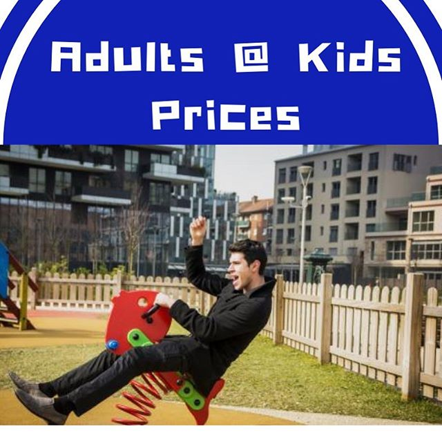 No need to prove to us that you're a big kid at heart, just mention our social's and get adults at kids prices for the rest of the school holidays! #bigkidsatheart #phillipisland #easterholidays #lovephillipisland #melbourne #melbournedaytrips #phillipislandholiday #kidsactivitiesphillipisland #pitenpin #bowling #lazertag #entertainment #notjustbowling